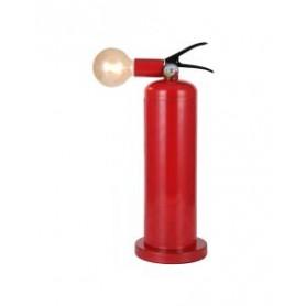 FIRE - Lampe