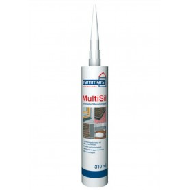 REMMERS - MULTI-SIL 310ML - SILICONNE MULTIFONCTION