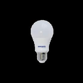 Ampoule LED FILAMENT 2700K Blanc chaud 8.2W 1055LM 220-240V E27 - 5181005681 | GENMA