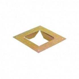 Cadre de fixation pour gammes FOK LED, FRAME , FLAT FRAME et BASIC LED