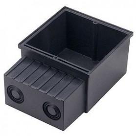 Boîte d´installation pour gammes FOK LED, FRAME, FLAT FRAME et BASIC LED