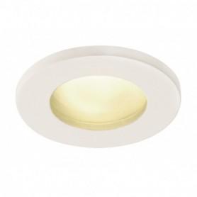 DOLIX OUT MR16 ROND, encastré, blanc, max. 35W