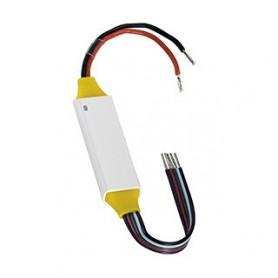 COLOR CONTROL. RGB/W contrôleur esclave 12V/24V - 470672 - SLV | GENMA
