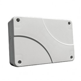 CONTROL BY TRUST. boîte de connexion IP65 pr module récepteur 3 canaux - 470804 - SLV   GENMA