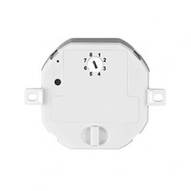 CONTROL BY TRUST. interrupteur/variateur encastré - 470807 - SLV   GENMA