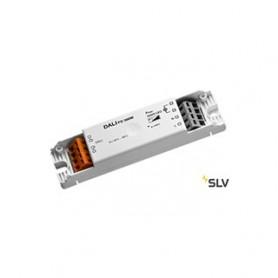 DALI. variateur universel. 10-300W - 1002221 - SLV   GENMA