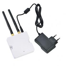 COLOR CONTROL. EASY LIM WIFI RGB/W relais. 230V - 470674 - SLV   GENMA