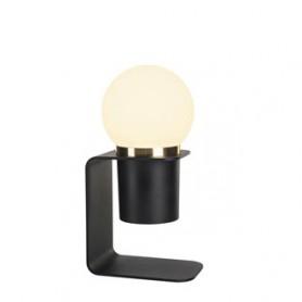 TONILA, luminaire mobile sans fil, noir