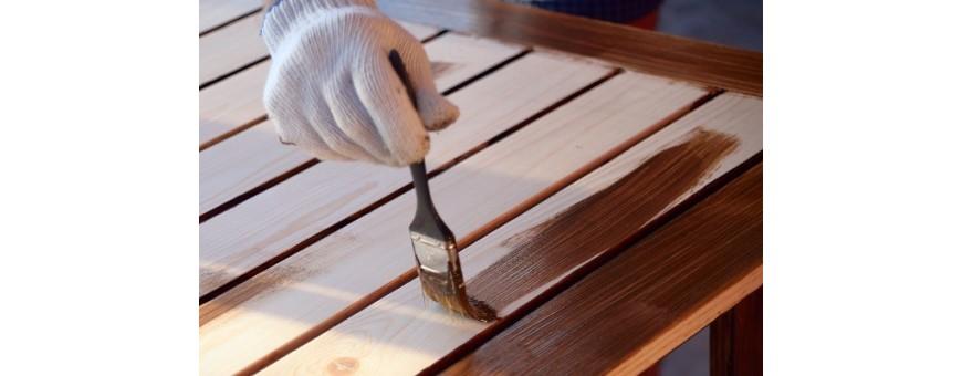 Peinture - Pour le bois   GENMA