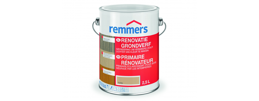 Primaire rénovateur | GENMA