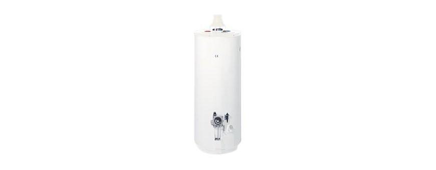 Chauffe-eau gaz | AUER | GENMA