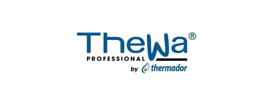 Thermador | Plomberie & Sanitaire