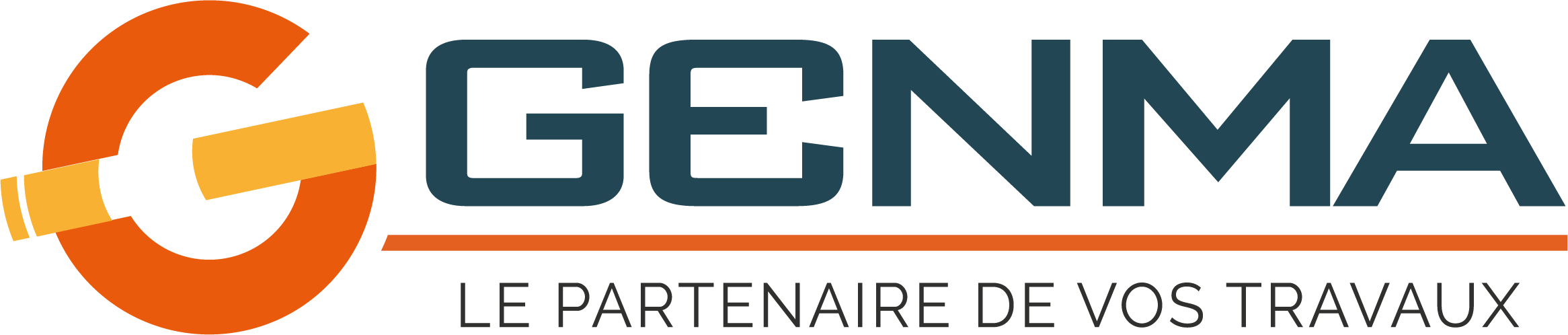 GENMA | Le partenaire de vos travaux
